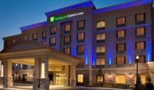 Holiday Inn Express & Suites Vaughan - hotel Toronto