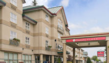 RAMADA PLAZA AND CONFERENCE CENTRE - hotel Abbotsford