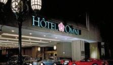 Omni Hotel Mont-Royal - hotel Montreal