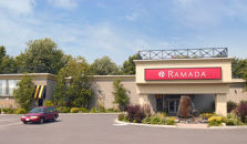RAMADA HOTEL AND CONFERENCE CE - hotel Cornwall