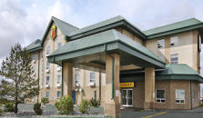SUPER 8 EDMONTON INTERNATIONAL - hotel Edmonton