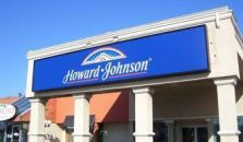 HOWARD JOHNSON HAMILTON - hotel Hamilton