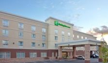 HOLIDAY INN HOTEL & SUITES KAMLOOPS - hotel Kamloops