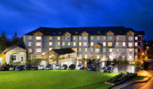 FOUR POINTS BY SHERATON VICTORIA GATEWAY - hotel Victoria