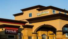 Radisson Hotel & Suites Fort McMurray - hotel Fort McMurray