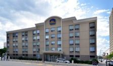 BEST WESTERN CHARTER HOUSE HOTEL DOWNTOWN WINNIPEG - hotel Winnipeg