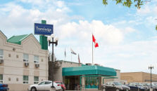 TRAVELODGE WINNIPEG EAST - hotel Winnipeg