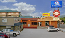 CANADAS BEST VALUE INN - hotel Prince George