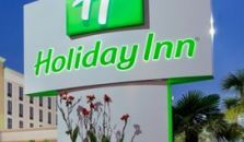 HOLIDAY INN SYDNEY - WATERFRONT - hotel Sydney