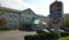 Best Western Plus Travel Hotel Toronto Airport - hotel Toronto