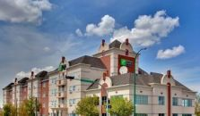 HOLIDAY INN EXPRESS HOTEL & SUITES LETHBRIDGE - hotel Lethbridge