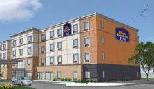 BEST WESTERN PLUS EASTGATE INN & SUITES - hotel Regina