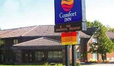 Comfort Inn Airport North Bay - hotel North Bay