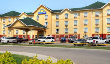 DAYS INN DAWSON CREEK - hotel Dawson Creek