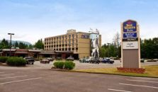 BEST WESTERN PLUS BARCLAY HOTE - hotel Port Alberni