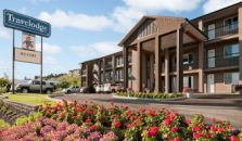 KAMLOOPS TRAVELODGE MOUNTVIEW - hotel Kamloops