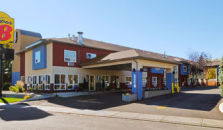 SUPER 8 LETHBRIDGE - hotel Lethbridge