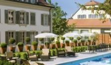 Angleterre & Residence - hotel Lausanne