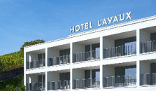 Clarion Collection Hotel Lavaux - hotel Lausanne