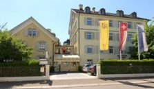 Claridge Swiss Quality Hotel - hotel Zurich