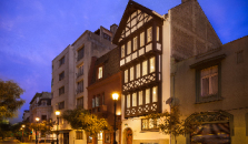 DreamsLab Tourist Apartments - hotel Vina Del Mar