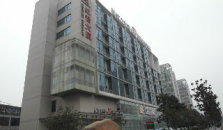 Jinjiang Inn (Olympic Centre,Changzhou) - hotel Changzhou