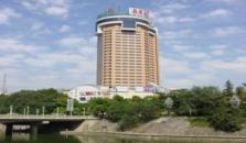 Holiday Inn - hotel Hefei