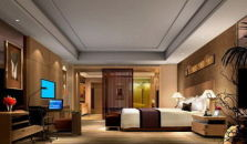 Crowne Plaza Longgang City Centre - hotel Shenzhen