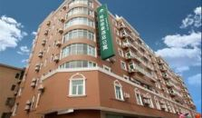 Green Tree Inn Hongqiao Airport Apartment Hotel - hotel Shanghai