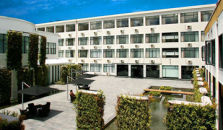 FOUR POINTS BY SHERATON  LHASA - hotel Lhasa
