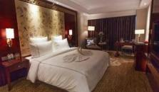 Days Hotel & Suites China Town Changsha - hotel Changsha