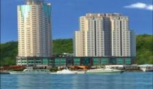 Holiday Inn Daya Bay - hotel Huizhou