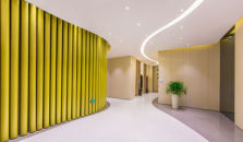 HOLIDAY INN EXPRESS CHANGZHOU LANLING - hotel Changzhou