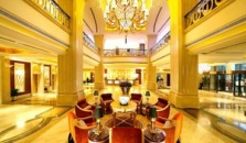 Dynasty International Hotel Dalian - hotel Dalian