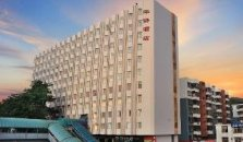The Overseas Chinese - hotel Shenzhen