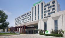 Holiday Inn City Centre - hotel Datong