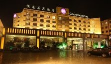 Grand Mercure Qingdao Airport by Accor - hotel Qingdao