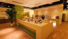 Holiday Inn Express Changzhou - hotel Changzhou
