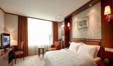 Golden Crown - hotel Tianjin