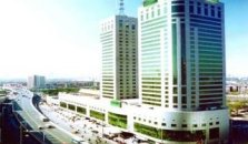 Holiday Inn Express Tianjin - hotel Tianjin
