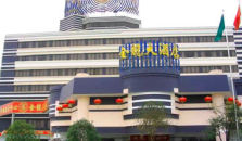 Golden Dragon - hotel Guilin