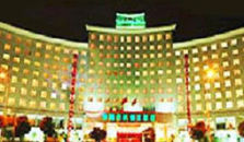 Holiday Inn - hotel Yueyang