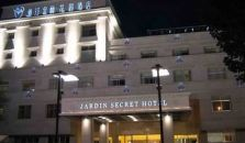 Jardin Secret - hotel Lhasa