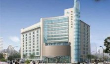 Jinjiang International - hotel Changzhou