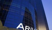 Ariva Beijing West Hotel & Serviced Apartment - hotel Haidian
