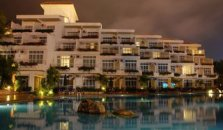 Guest House International Hotel - hotel Sanya