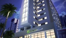 Hotel Holiday Inn Express Cartagena Bocagrande - hotel Cartagena