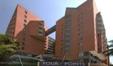 Four Points By Sheraton Cali - hotel Cali | Santiago De Cali