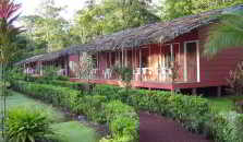Samoa Lodge & Resort - hotel Tortuguero