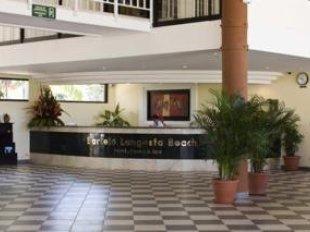 Barcelo Langosta Beach Liberia Hotel